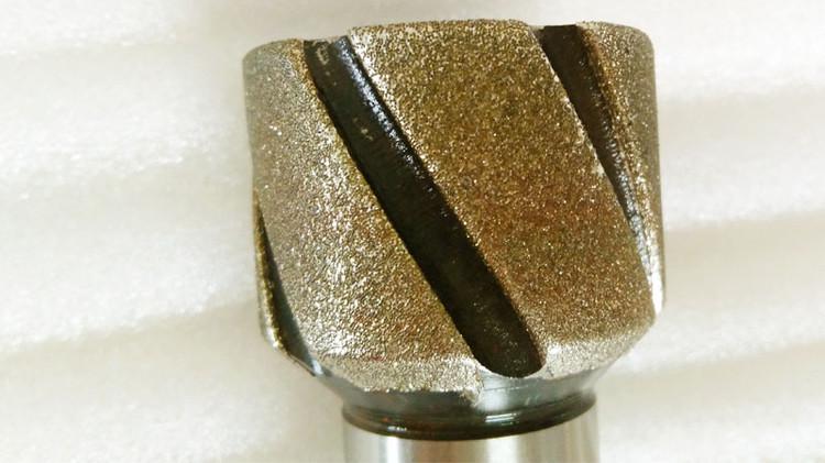 电镀金刚石铰刀